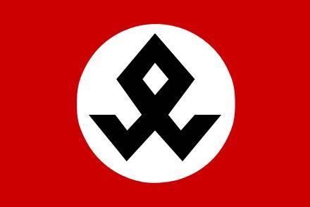 nazi symbol wa - photo #3
